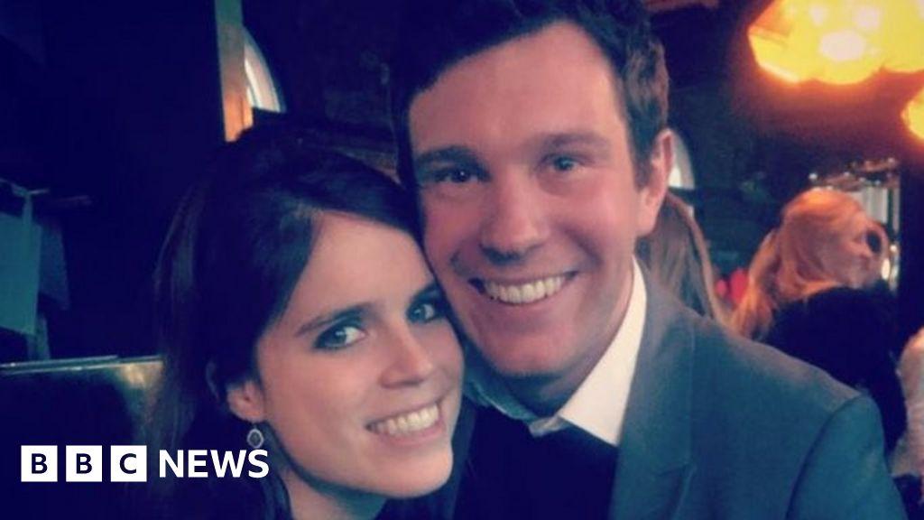 Princess Eugenie to marry boyfriend Jack Brooksbank