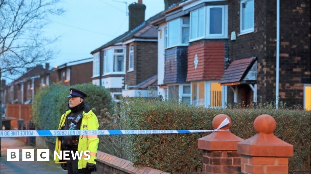Stockport woman accused of murder after garden body find