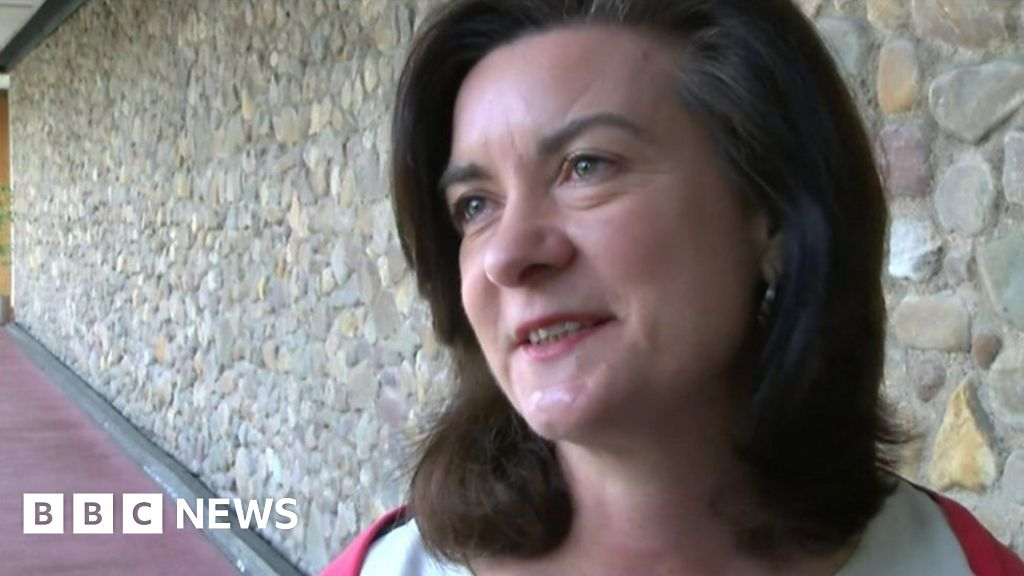 Welsh Labour leadership: Eluned Morgan taking 'time to ...
