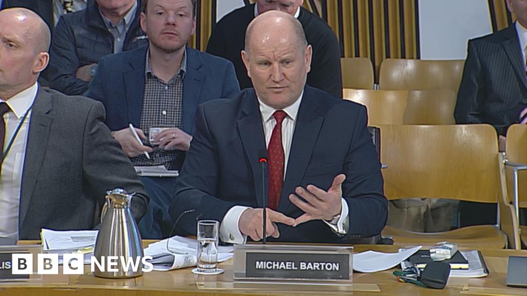 Durham chief slams Police Scotland 'ineptitude' over probe