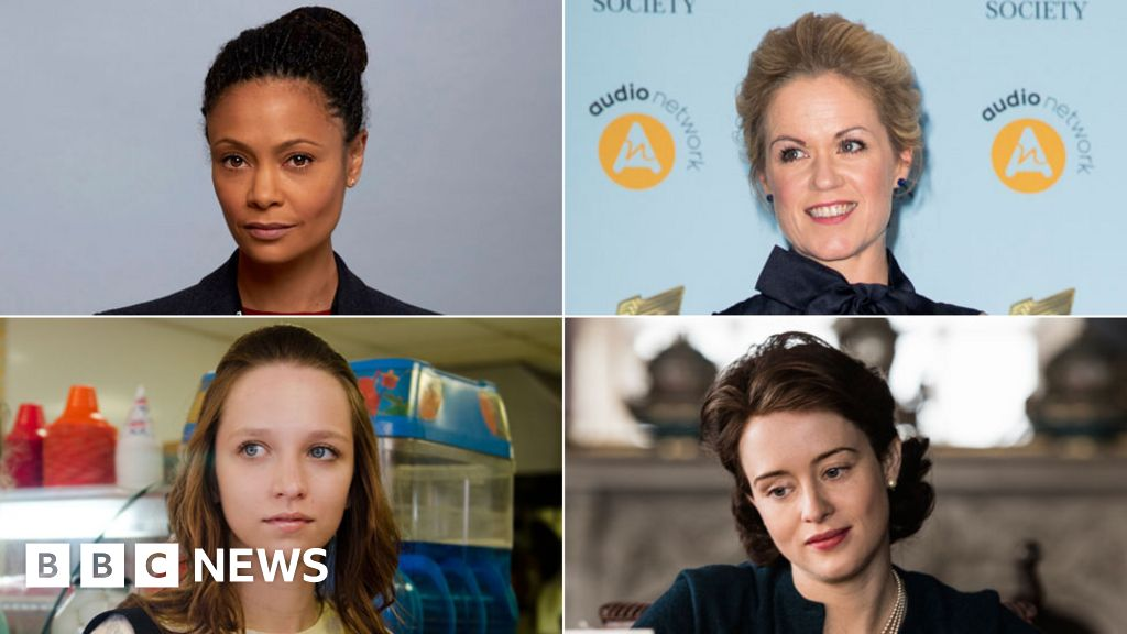 Bafta TV Awards: The nominees in full