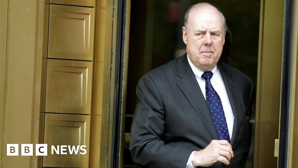 Donald Trump's top Russia lawyer John Dowd resigns