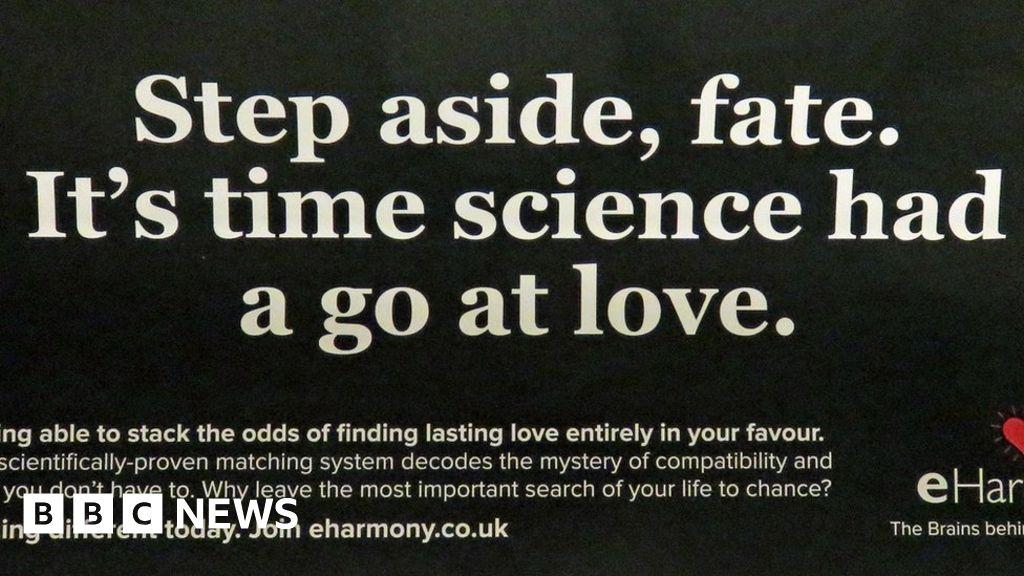 Online dating site algorithms