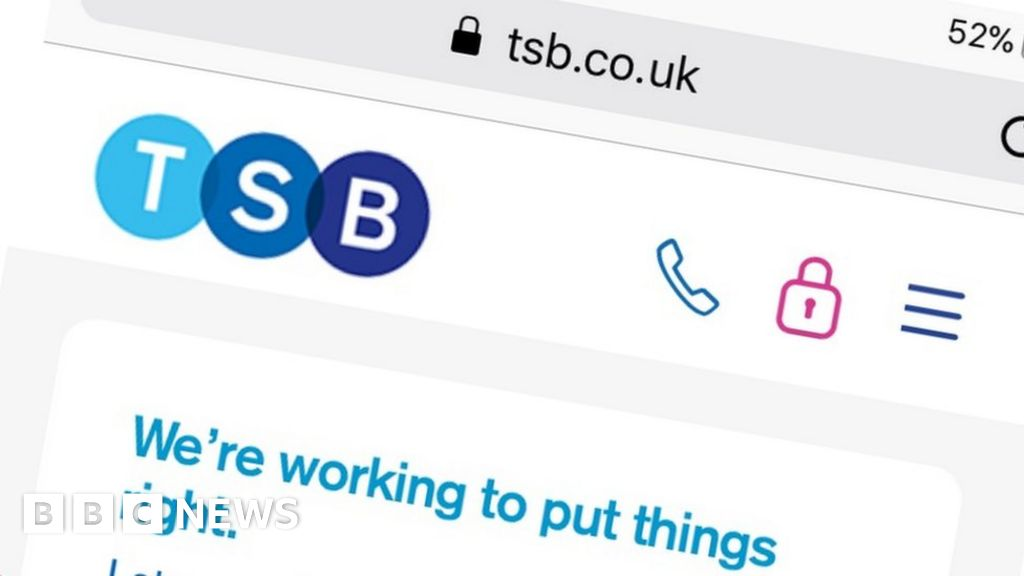 TSB customers complain about fraud alert failures