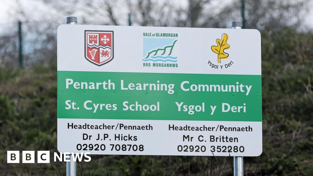 Child with Down's syndrome left on Penarth school bus