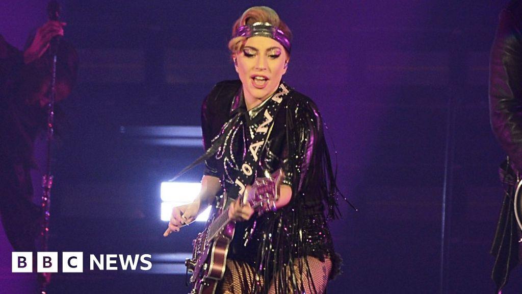 Lady Gaga halts tour due to 'severe pain'