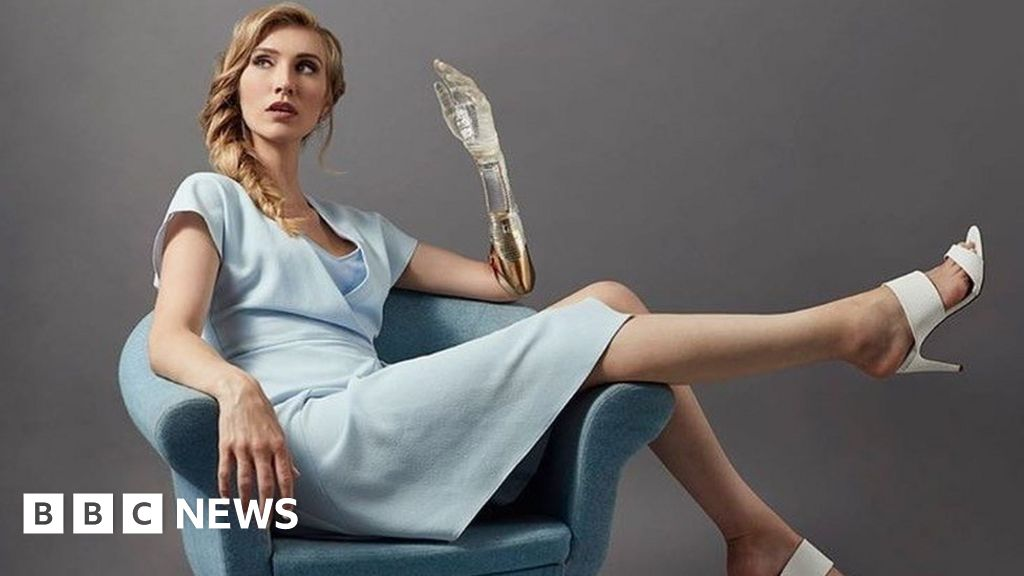 London Fashion Week: Is disability hidden in fashion?