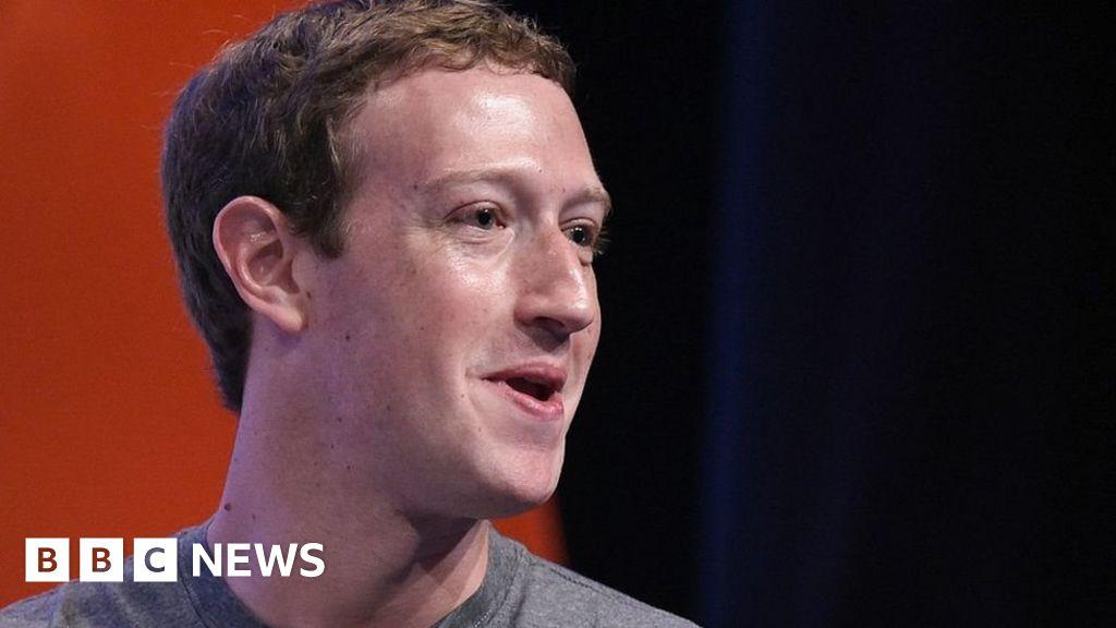 Facebook's Zuckerberg fires back at 'glib' Apple's Tim Cook