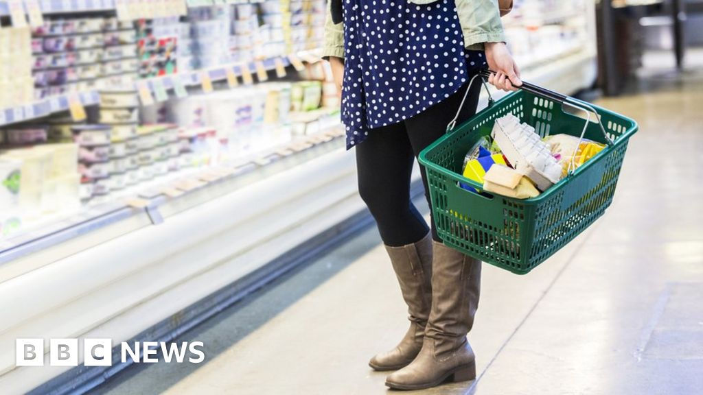 No-deal Brexit 'disastrous' for food firms