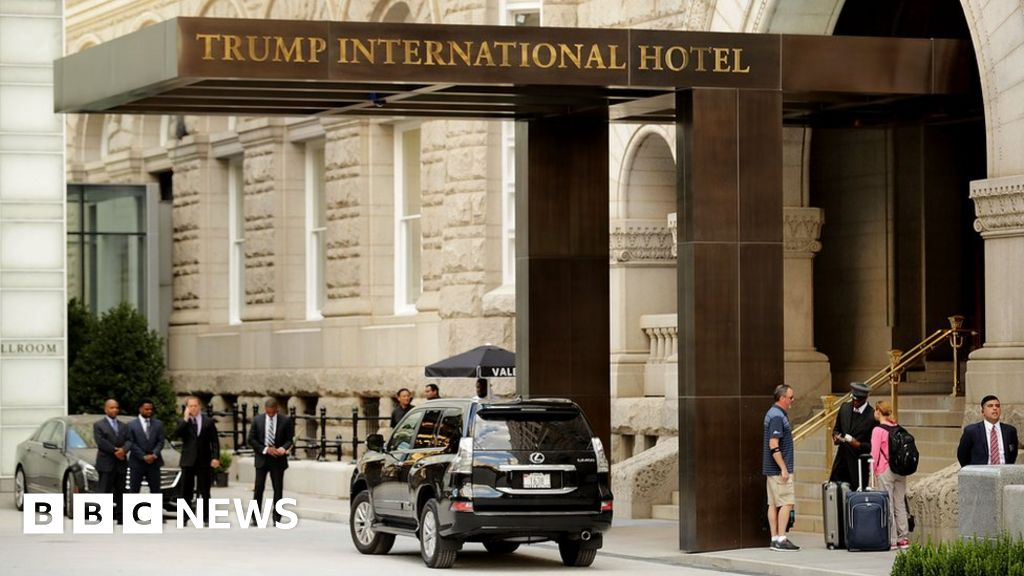 Trump financial disclosure: What did we learn?