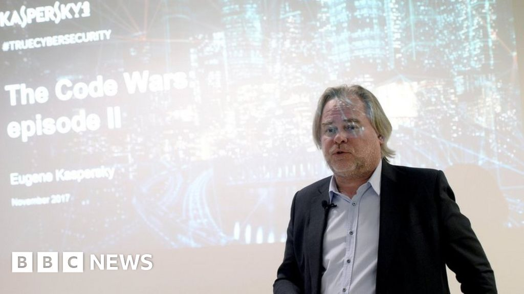 Kaspersky Moves Operations After Spy Claims
