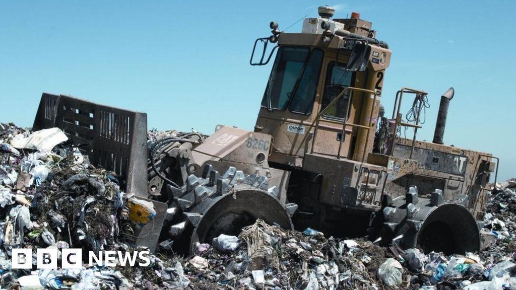 American Samoa gets 'prettier' landfill