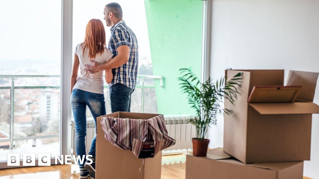 First-time buyers 'at 11-year high'