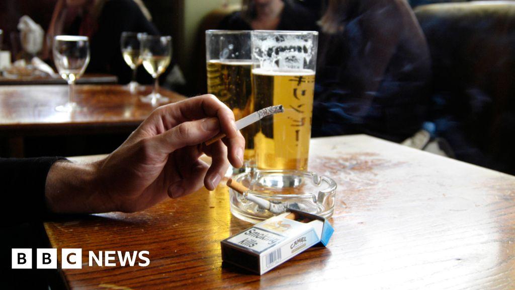 Smokers dating uk