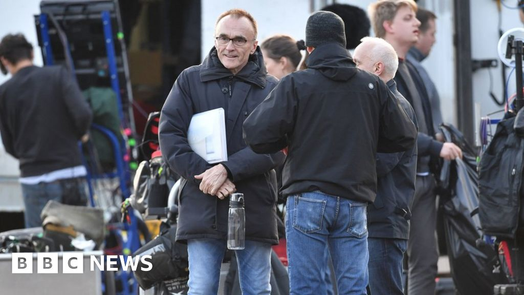 5,000 extras sought for Danny Boyle film