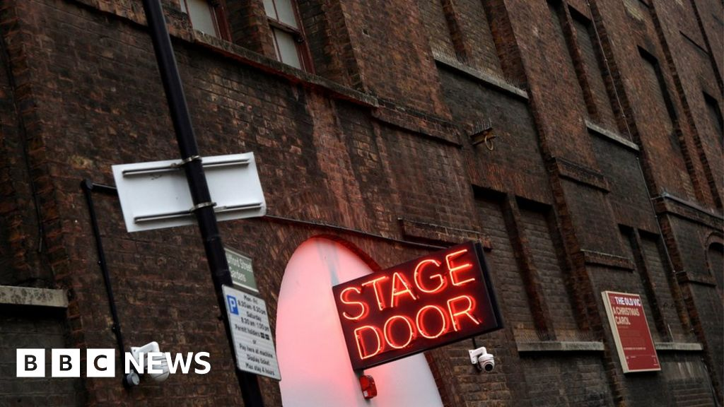 Theatre workers reveal sexual harassment