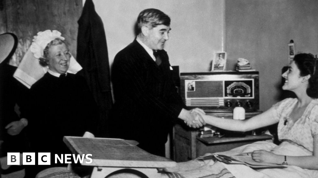 NHS at 70: Share your stories and memories
