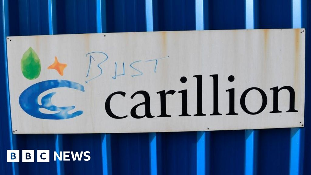 Carillion News