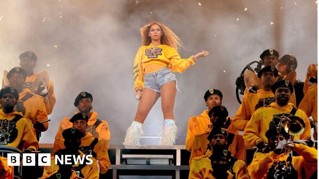 Coachella: Beyonce's black pride symbolism explained
