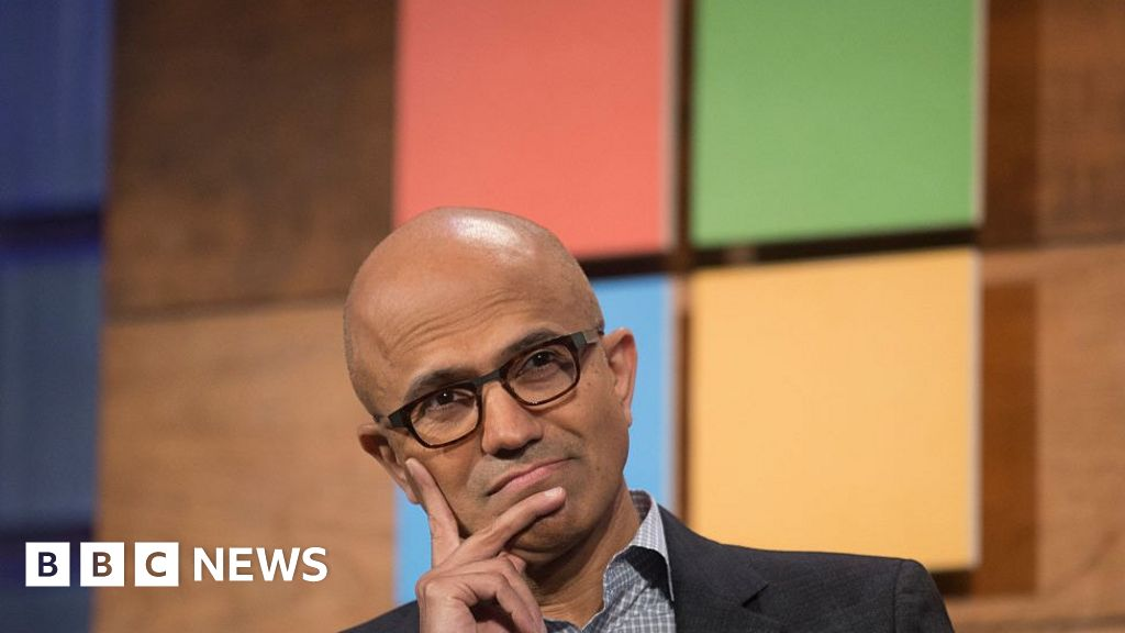 World 'running out of computing power'