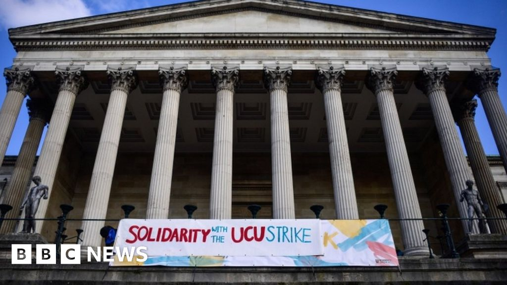 University exams could be hit by new strike action