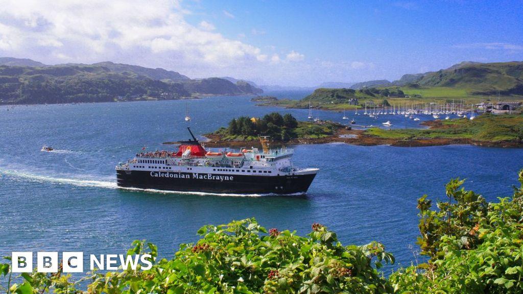 Complications In Repair Of Calmac Ferry Mv Clansman