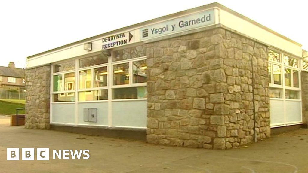 Bangor £12m plan to expand oversubscribed primary schools