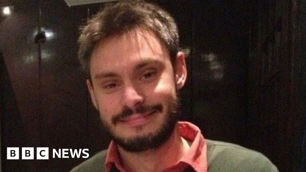 Giulio Regeni murder: Cambridge University defends lecturer