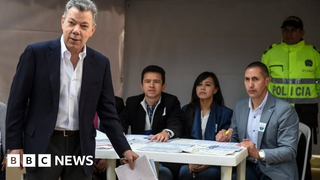 Colombia calls ELN rebels back to peace talks