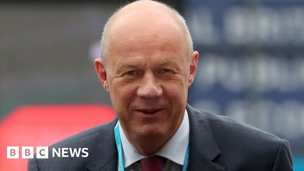 Damian Green dismisses Brexit 'conspiracy theories'
