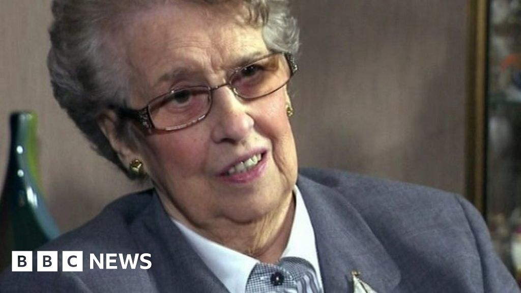 Baroness Paisley: DUP 'as much to blame' for stalemate