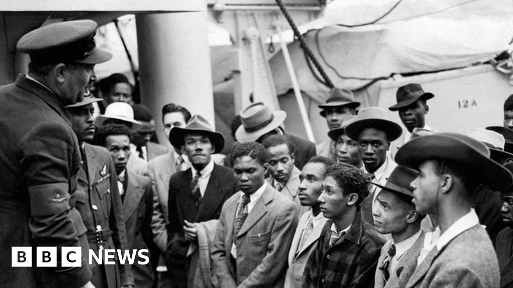 Government 'must improve' Windrush process