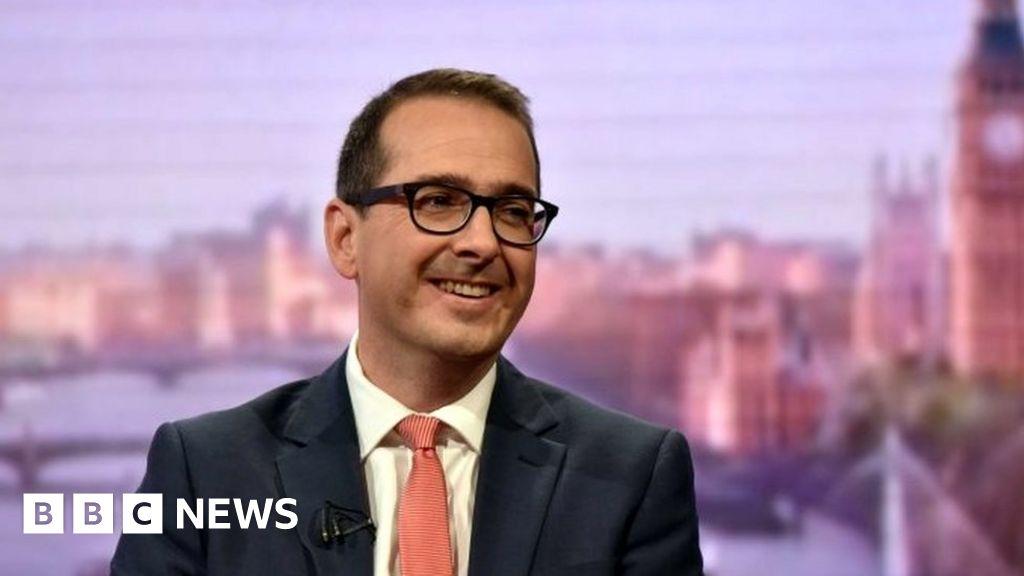 Jeremy Corbyn sacks Labour frontbencher