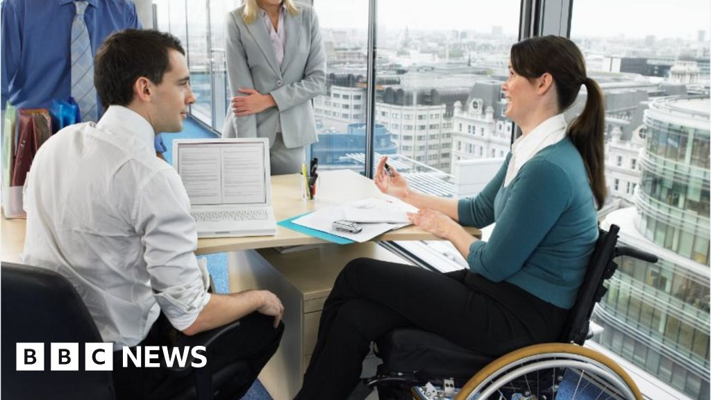 Access to work: Funding increase for disabled workers