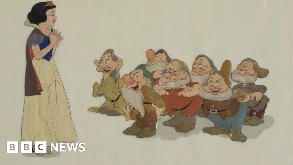 The race is on to save Disney's classic (but fading) cartoons