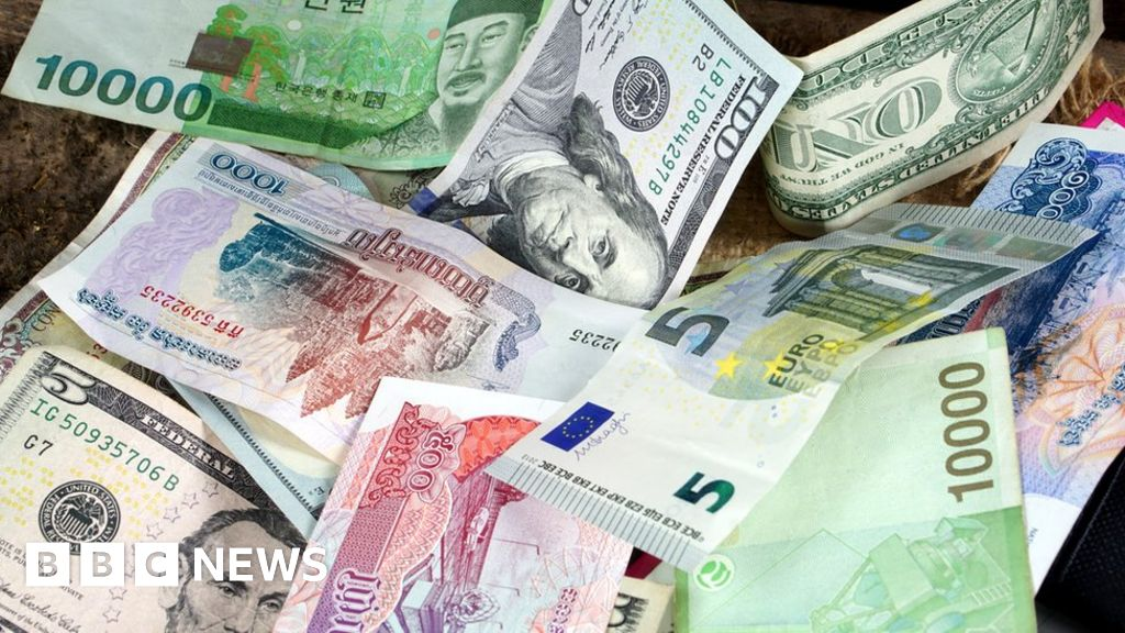 Expensive Remittances