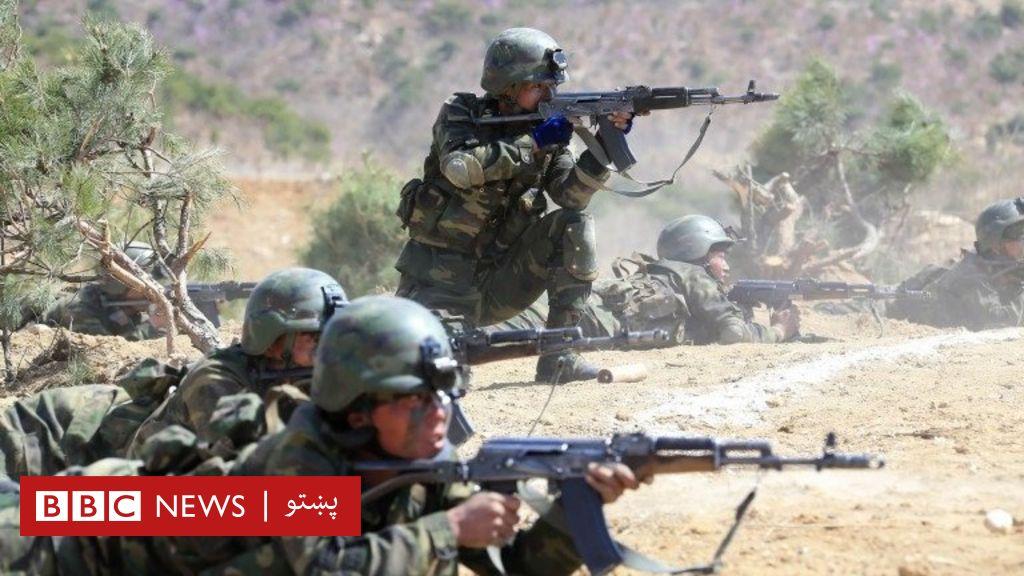 چین وايي، 'هره شېبه' د امریکا او شمالي کوریا شخړه پیلېدای شي