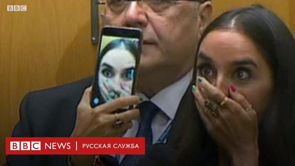 Лучший ответ Алиеву дала его дочь своими кривляньями и селфи – Давид Бабаян