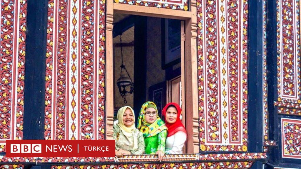 DERGİ - En büyük anaerkil toplum nasıl yaşıyor? - BBC Türkçe
