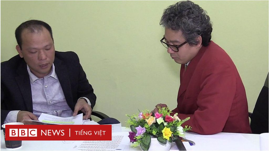 ผลการค้นหารูปภาพสำหรับ Blogger Người Buôn Gió nói về ông Trịnh Xuân Thanh
