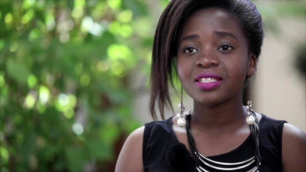 african teen sex scandal