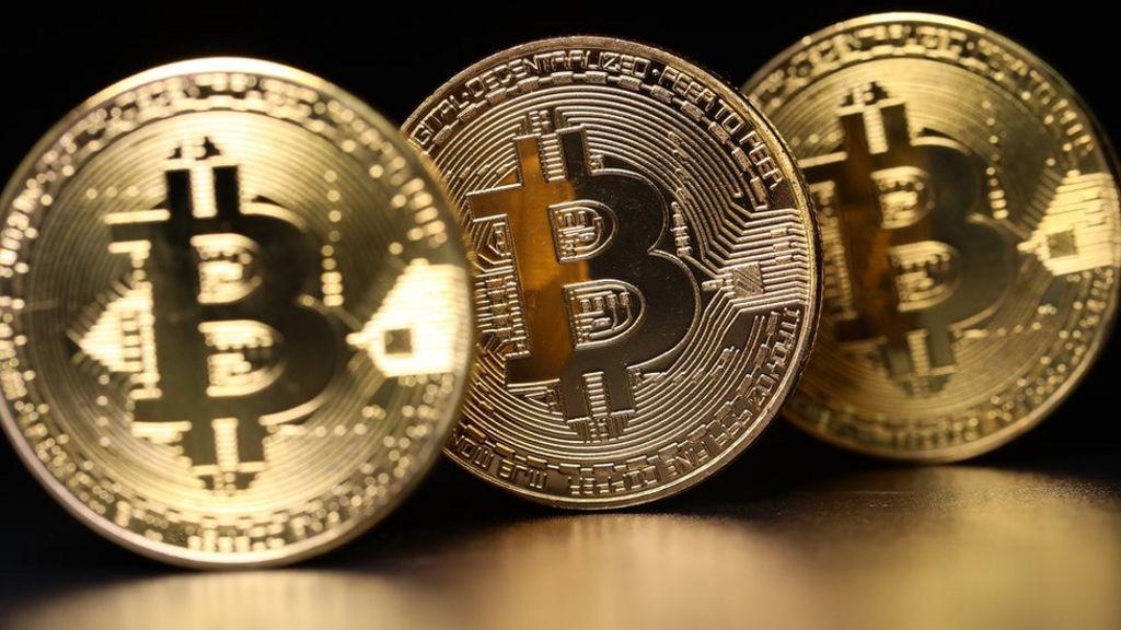Bank deputy warns of Bitcoin bubble risks