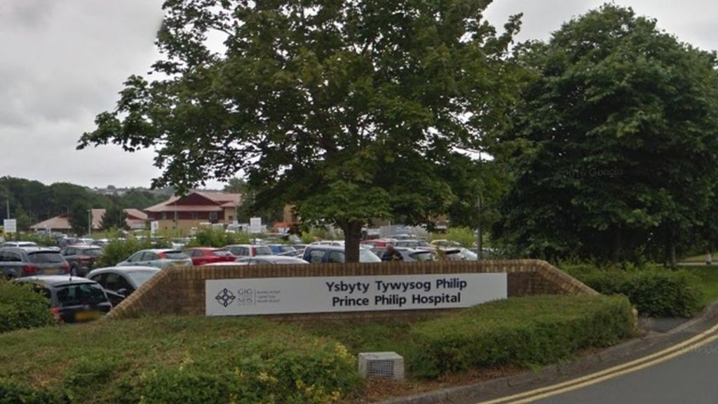 'Serious failings' over Prince Philip Hospital death