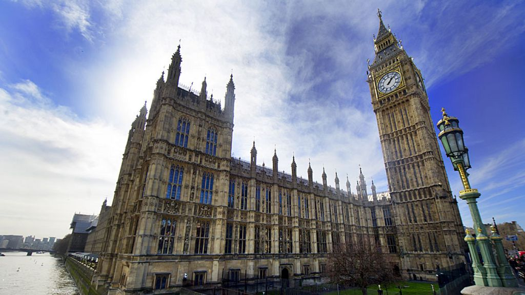 big ben 39 bongs 39 to be silenced for 29m refurbishment bbc news. Black Bedroom Furniture Sets. Home Design Ideas