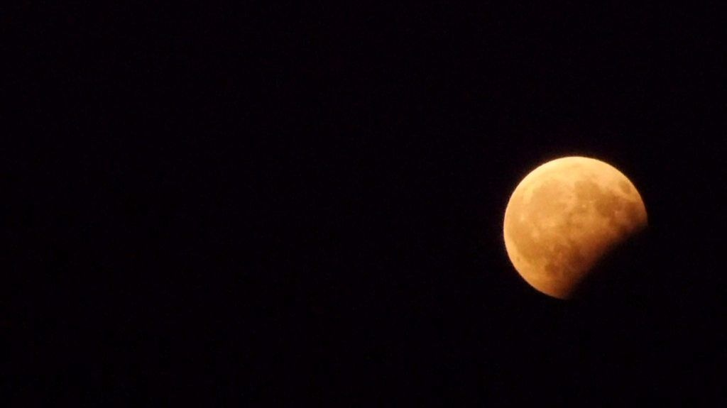 red lunar eclipse uk - photo #28
