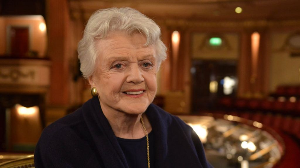 Dame Angela Lansbury says sexual harassment comments taken out of context