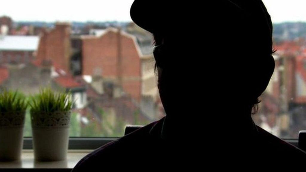 Man seeks euthanasia to end his sexuality struggle - BBC News