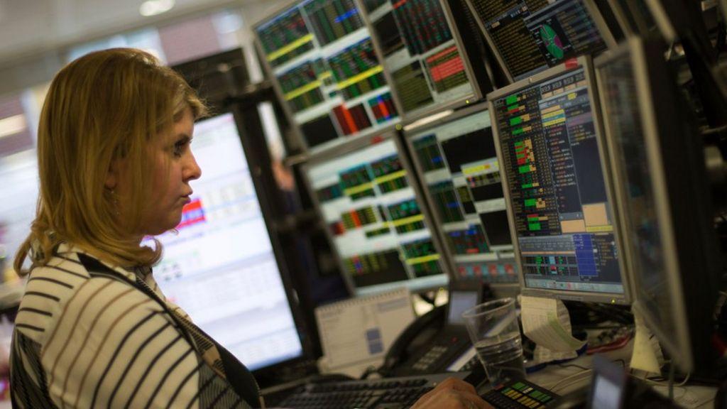 FTSE 100 drops as mining shares fall