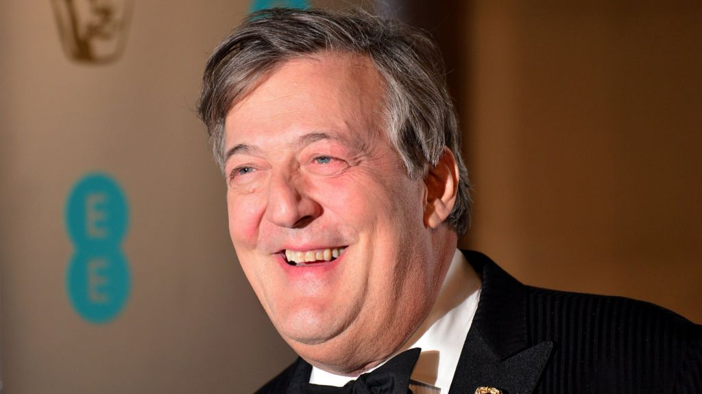 Stephen Fry faces blasphemy probe after God comments