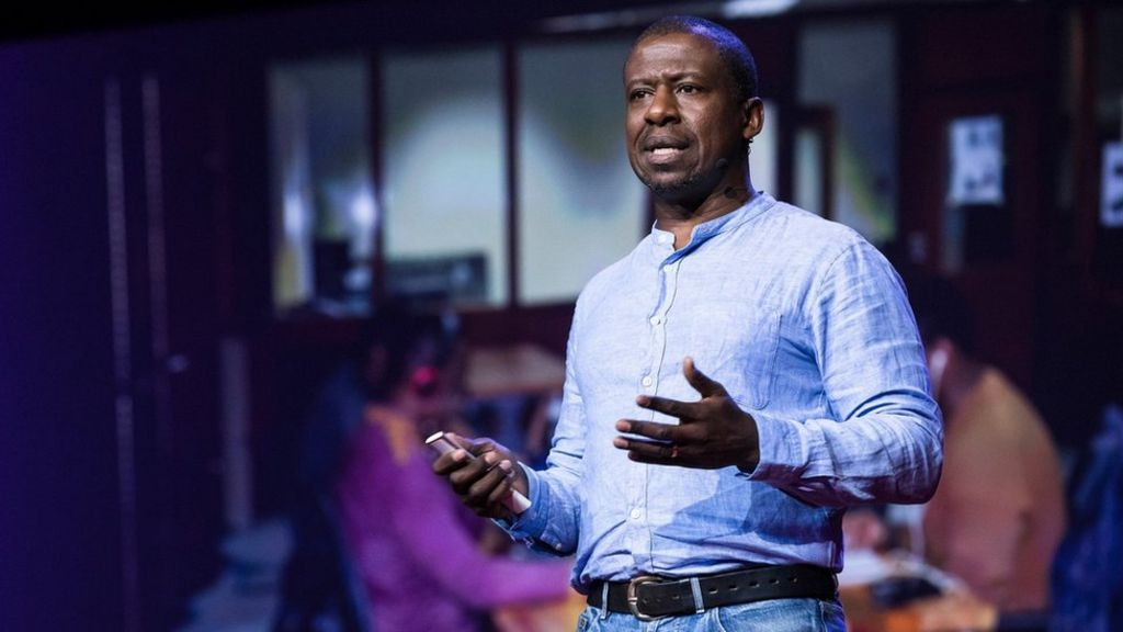 TEDGlobal: Africa needs more engineers and makers